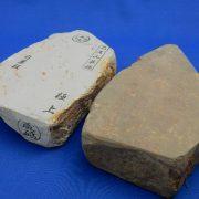 天然砥石原石セット