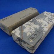 天然砥石100型セット